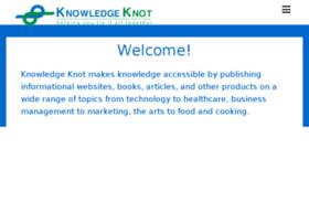 knowledgeknot.com