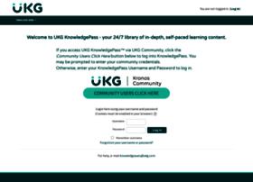 knowledgepass.kronos.com