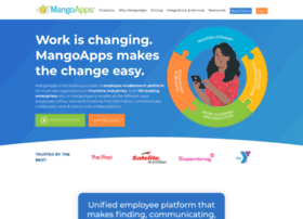 knowledgepathinc.mangospring.com