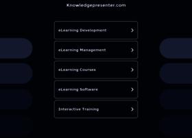 knowledgepresenter.com