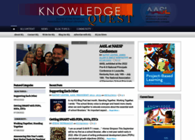 knowledgequest.aasl.org