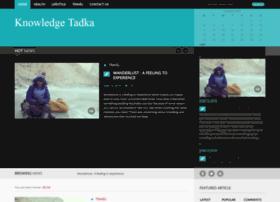 knowledgetadka.com
