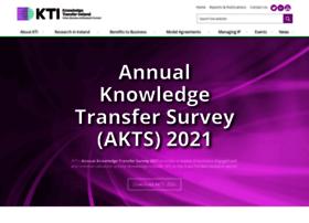 knowledgetransferireland.com