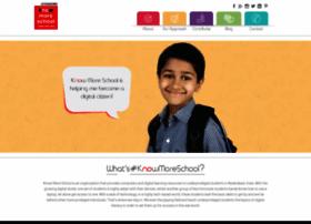 knowmoreschool.org