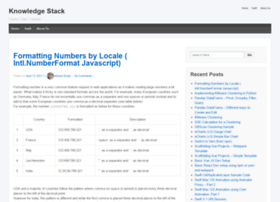 knowstack.com