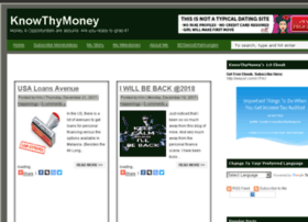knowthymoney.blogspot.com