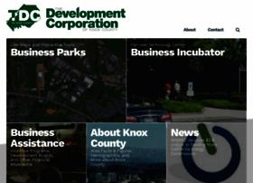 knoxdevelopment.org