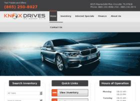 knoxdrives.com