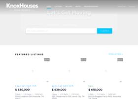 knoxhouses.com