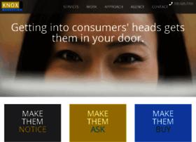 knoxmarketing.com