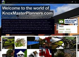 knoxmasterplanners.com