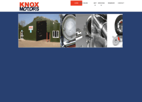 knoxmotors.co.uk
