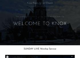 knoxoakville.com
