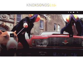 knoxsongs.com