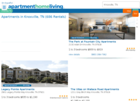 knoxville.apartmenthomeliving.com
