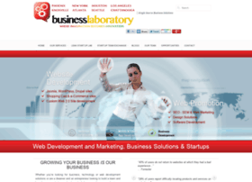 knoxvillebusinesslaboratory.com