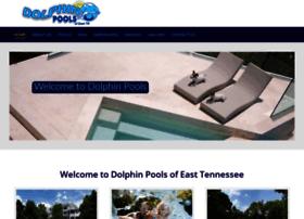 knoxvillepoolsandspas.com