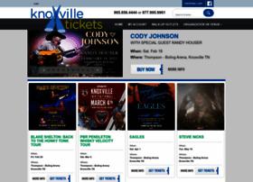 knoxvilletickets.com