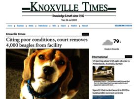 knoxvilletimes.com