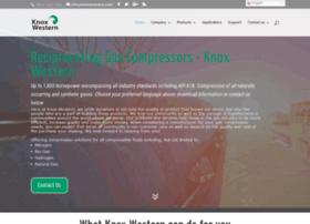 knoxwestern.com
