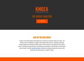 knoza.com