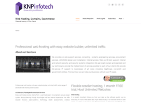 knpinfotech.co.in