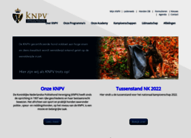 knpv.nl