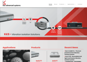 kns-systems.com