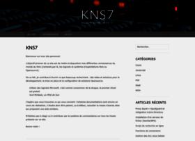 kns7.org
