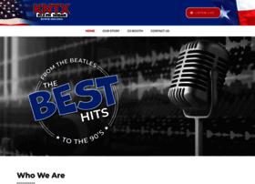 kntxradio.com
