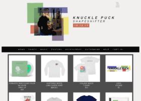 knucklepuck.merchnow.com