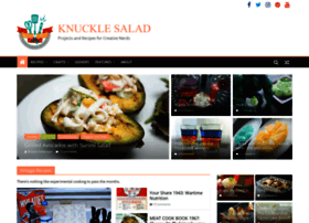 knucklesalad.com