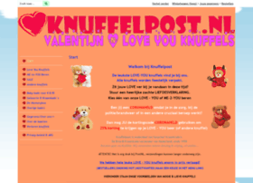 knuffelpost.nl