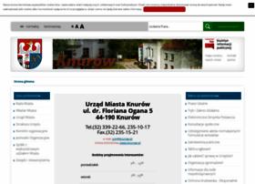 knurow.bip.info.pl