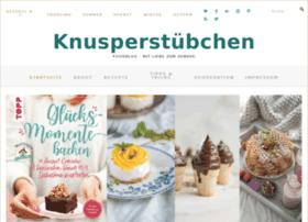 knusperstuebchen.wordpress.com
