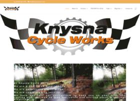 knysnacycles.co.za
