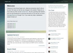 koach.com