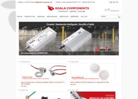 koalacomponents.com