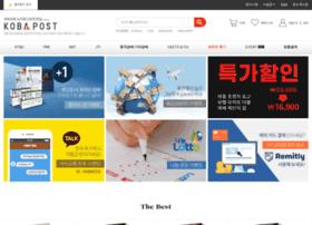 kobacco.com