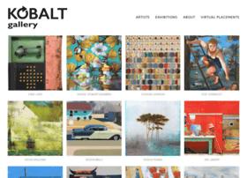 kobaltgallery.com