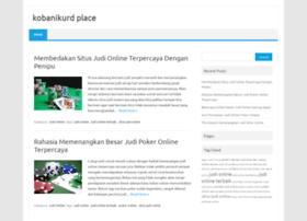 kobanikurd.com