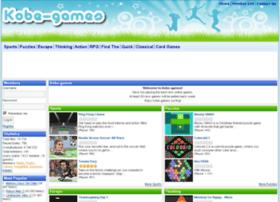 kobe-games.com