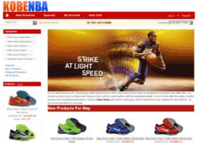 kobe-shoes-australia.com
