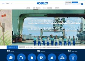 kobelco.co.jp