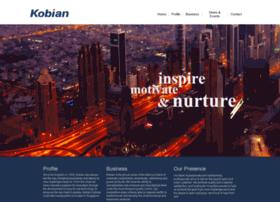kobian.com