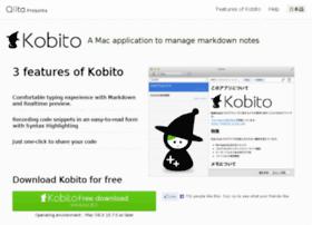 kobitoapp.com