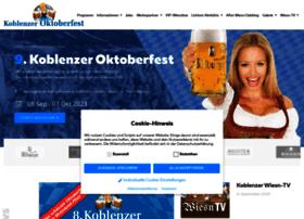 koblenzer-oktoberfest.com