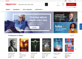 kobobooks.nl