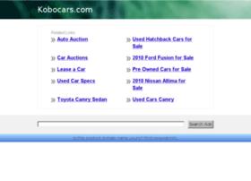 kobocars.com