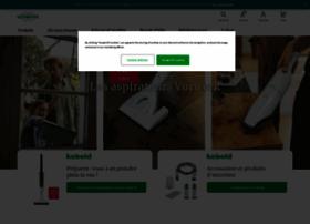 kobold.vorwerk.fr